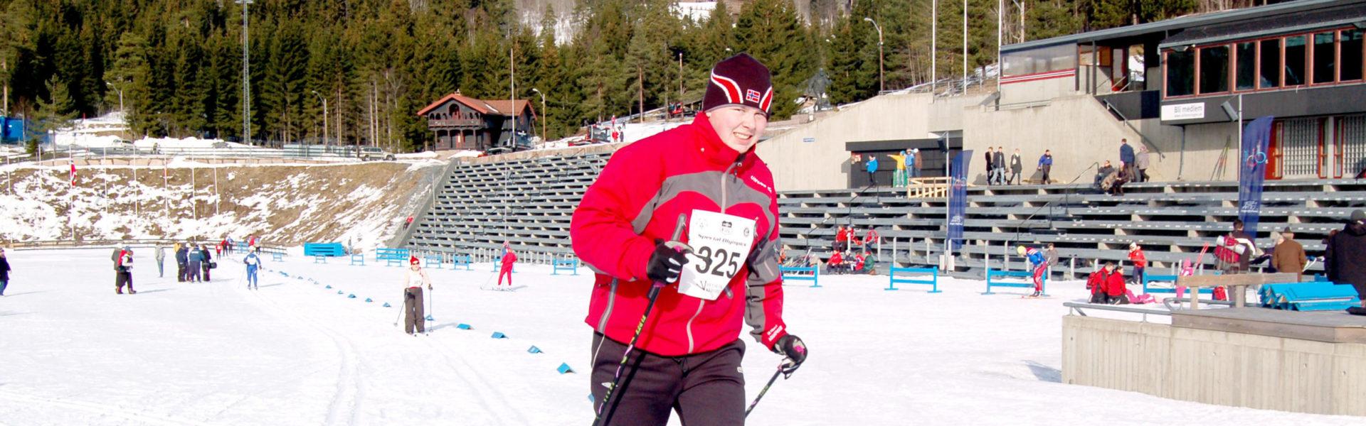 2008 Holmenkollen Kristoffer