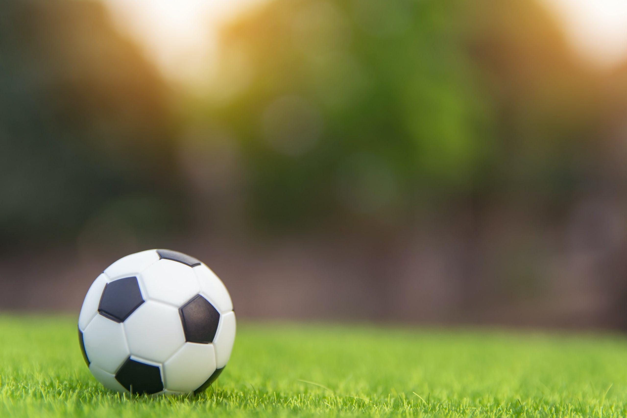Fotballdag